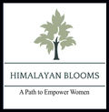 Himalayan Blooms Logo